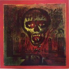 SLAYER LP VINYL - SEASONS IN THE ABYSS