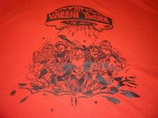 Valient Thorr Shirt ( Used Size Xl ) Nice Condition!