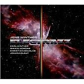Jens Winther : Electrazz CD