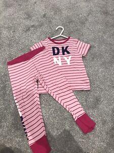 baby girl dkny
