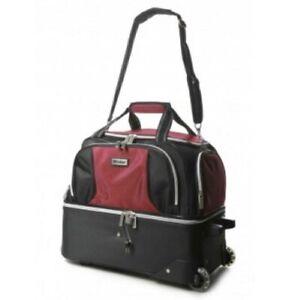 Hunter 860 4 Bowl Trolley Bag