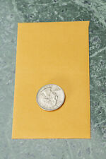 10x No 3 Small Kraft Coin Manila 225 X 425 Envelope 3 No3