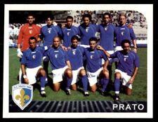 Panini Calciatori 2002-2003 - Serie C1, Girone A Team Prato No. 638