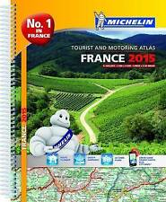 Michelin Atlas