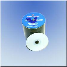 CD Rohlinge * White-PRINTABLE * zum Knallerpreis !!