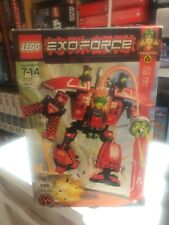NEW Lego Exo-Force 7701 Grand Titan  SEALED