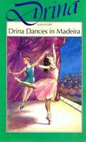 Drina Dances In Madeira (Drina Books) by Estoril, Jean Paperback Book The Fast