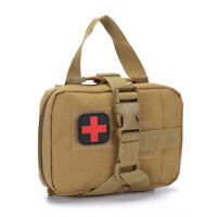 Tactical Special Service Medical First Aid Kit Outdoor Tactical Medical Package