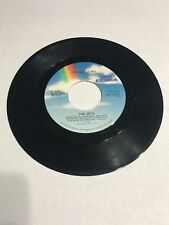 The Jets You Got It All Burn The Candle 45 RPM Record