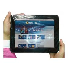 """Defend Tablet Ipad Barrier Film Sleeves 8"""" x 11 ½"""" Fit All Tablets 100 sleeves"""