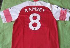 936f0a24b Camiseta Shirt Trikot Maillot ARSENAL Puma 8 RAMSEY Season 2019 Size L new