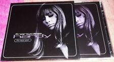 FRANCOISE HARDY DOUBLE CD AVEC ETUI IMPORT UK THE VOGUE YEARS