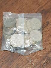More details for charles & diana royal wedding crowns 1981 bulk lot 20 coins in sealed bag