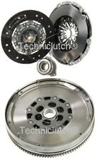 DUAL MASS FLYWHEEL AND CLUTCH KIT WITH CSC FOR VAUXHALL ZAFIRA 1.9 CDTI
