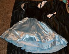 1950's Fifties Swing Dancer Dance Halloween Costume Fits Adults Size L Women