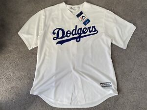 NEW MENS Cody Bellinger Los Angeles Dodgers NWT Jersey MSRP $120 Majestic XL