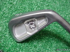 Mint Tour Issue Callaway X Forged V Conforming Groove 3 Iron V Groove KBS X