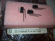 50 UNITS LOT, P/N 21PC200TWRG4H-3C Tricolor LEDs DOME 6mm x 13m