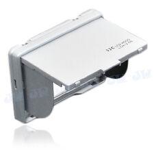 JJC 2.5 pollici Pop Up LCD salvaschermo Cappuccio copertura per CANON OLYMPUS SAMSUNG