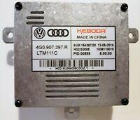 OEM Audi VW LED Ligth Control Module 4G0907397R Keboda