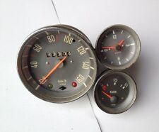 Z302/NSU PRINZ Compteur De Vitesse Horloge Jauge Combiné Instrument 2 3 4 Sport Wankel Spider?