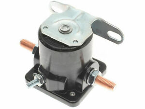 Standard Motor Products Starter Solenoid fits Henry J Deluxe 1951 69DHDR
