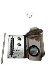 BATTERY CONTROLLER LEVEL INDICATOR - 48V- CURTIS 933/3 D12