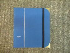 P 6670 UNIVERSAL Lagerbuch blau dick