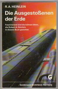 1 E - Robert A. Heinlein, Die Ausgestoßenen der Erde, G 079