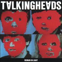 Talking Heads - Remain In Light - 180 Gram Vinyl LP *NEW & SEALED*