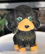 Puppy in My Pocket Series 6: Gordon Setter, Tammy