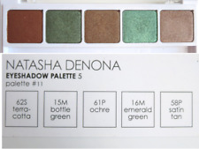 Genuine Natasha Denona Eyeshadow Palette 5 11