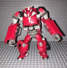 Transformers Prime Rid CLIFFJUMPER Deluxe Robots in Disguise Figure No Weapon