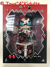Hot Toys Kennyswork Kenny Wong AMC 25 Molly (Harley Quinn Disguise) Figure NEW