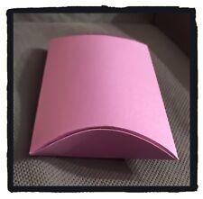 Boite Cartonnée Cadeau Bijoux / Bombons - Mauve Brillant - Pour Offrir