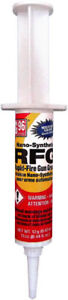 NEW! G96 RAPID FIRE GUN GREASE IN SYRINGE 13CC NANO SYNTHETIC 1043