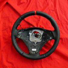 VOLANTE per BMW e81 e82 e87 e88 e90 e91 e92 e93. 12 Orologio Marcatore vendita.
