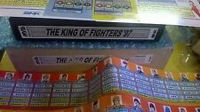 NEO GEO THE KING OF FIGHTERS '97 FULL KIT