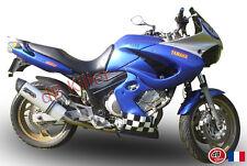 SILENCIEUX GPR FURORE ALU YAMAHA TDM 850 1991/01