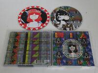 Mia – Kala / XL Recordings – XLCD281X 2XCD Album