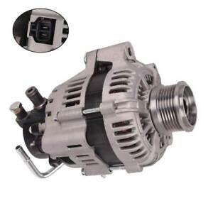 12V 120A Alternator for Hyundai Santa FÉ Kia Sportage 2.0 2.2L Diesel 3730027013
