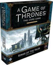 A Game of Thrones Card Game LCG: Kings of the Isles Expansion FFGGT45