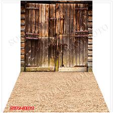 Door 10'x20' Computer/Digital Vinyl Scenic Photo Backdrop Background SR391B88