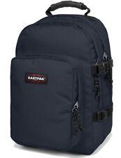 Eastpak Schulrucksack Provider Rucksack Blau 33 L mit Notebookfach Cloud Navy