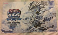 2016 YCS Anaheim Playmat - Sauravis The Ancient And Ascended - New - Yugioh