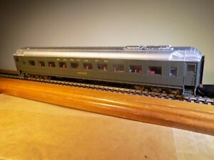 Walthers HO Scale Santa-Fe Coach Chair NEW  (no box}