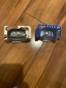 2-Winner's Circle 1:87 Dale Earnhardt Jr Special Operations Cars Bud 2007