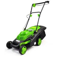 Serene-Life PSLCLM60 Cordless Lawn Mower with Built-in 36V Rechargeable Battery