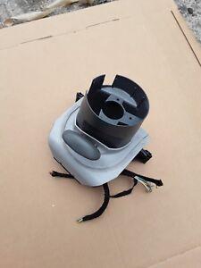 MERCEDES  C CLASS W203 steering column trim cover squib / Adjuster...