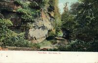 1907 VINTAGE Fern Rock, New Castle, PA POSTCARD - sent to Canada